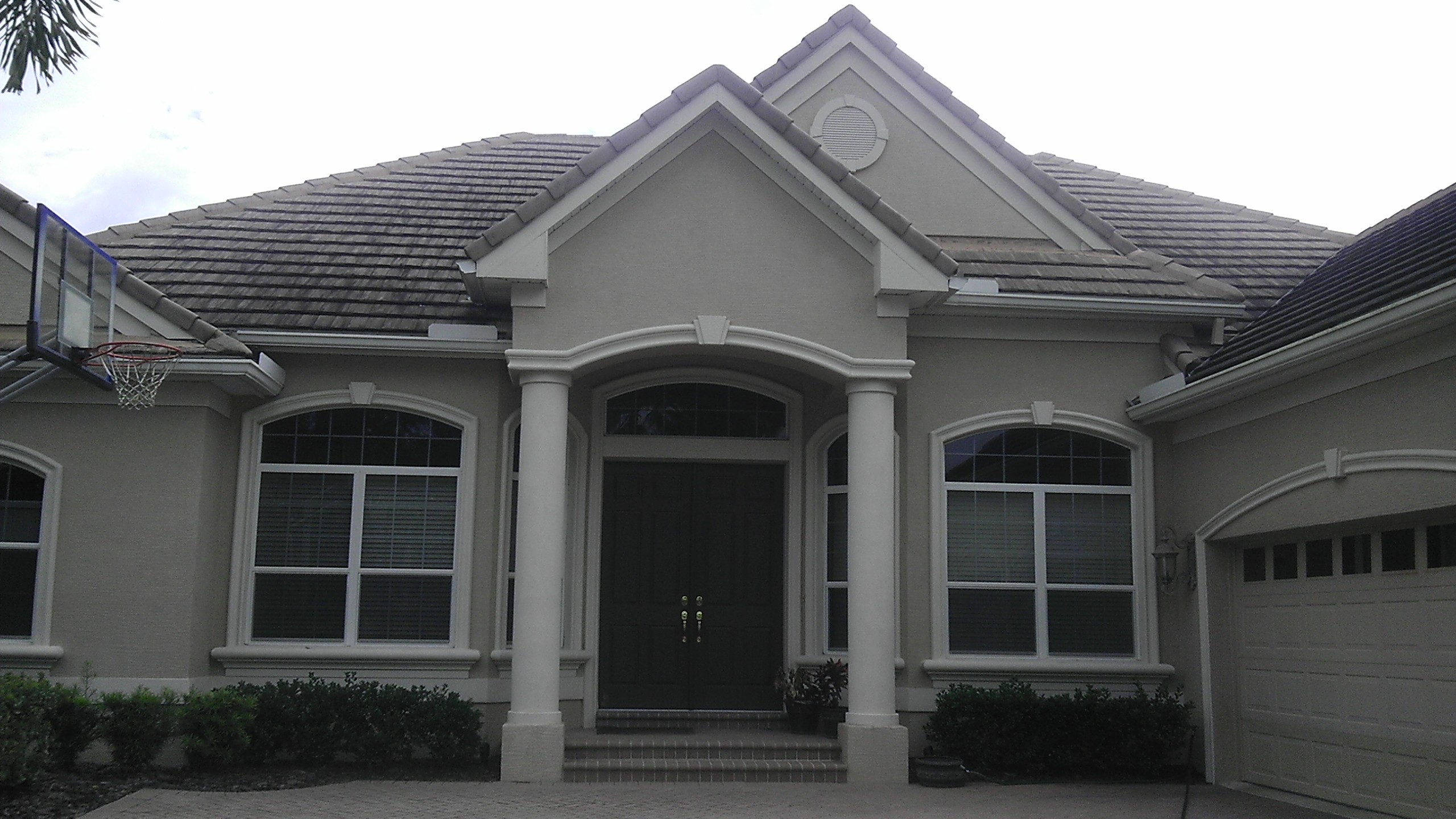 Roof Cleaning North Port Sarasota Venice Englewood